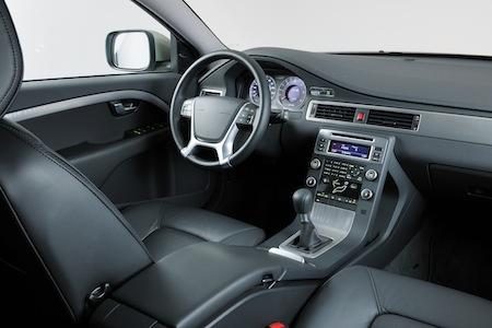 interior black